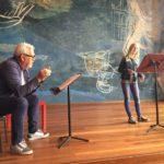 TESSA communiceert sing-a-long1