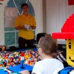 TESSA organiseert Bouwen met LEGO3
