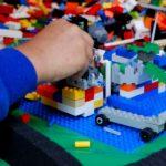 TESSA organiseert Bouwen met LEGO4