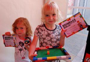 TESSA organiseert Bouwen met LEGO5