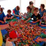 TESSA organiseert Bouwen met LEGO6